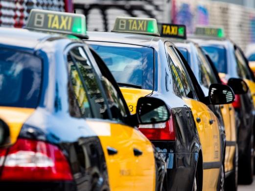 taxi hospitalet de llobregat